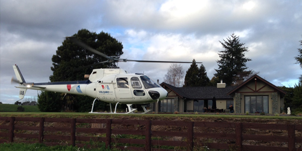 helicopter nz