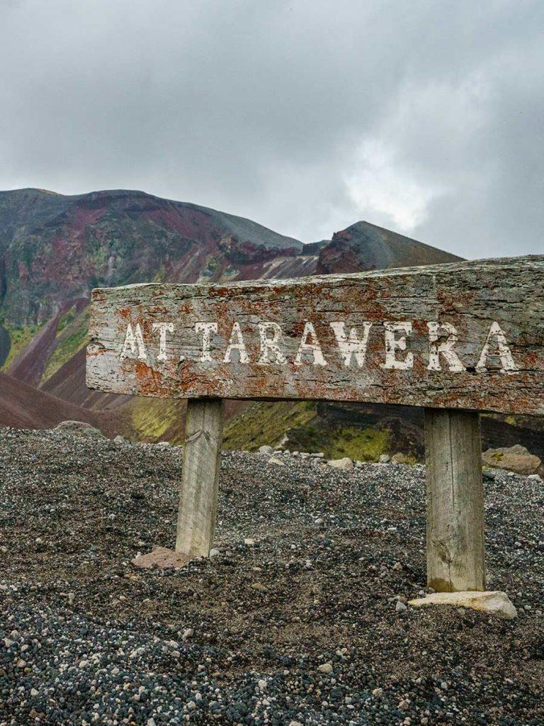 Scenic Flights Mount Tarawera