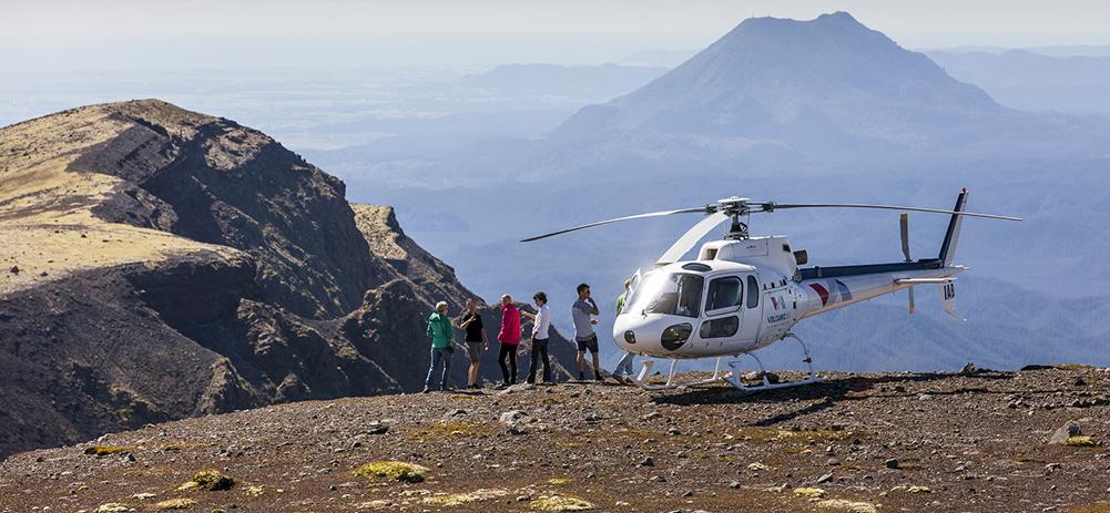 Tour 3B Helicopter Mount Tarawera Landing Pic 3 1 1